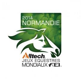 Jeux Équestres Mondiaux 2014