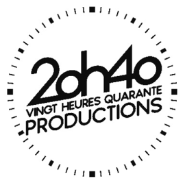 20h40 Productions