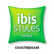 Ibis Styles Ouistreham